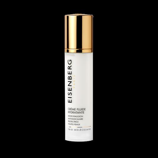 Увлажняющий крем-флюид Creme Fluide Hydratante, Eisenberg
