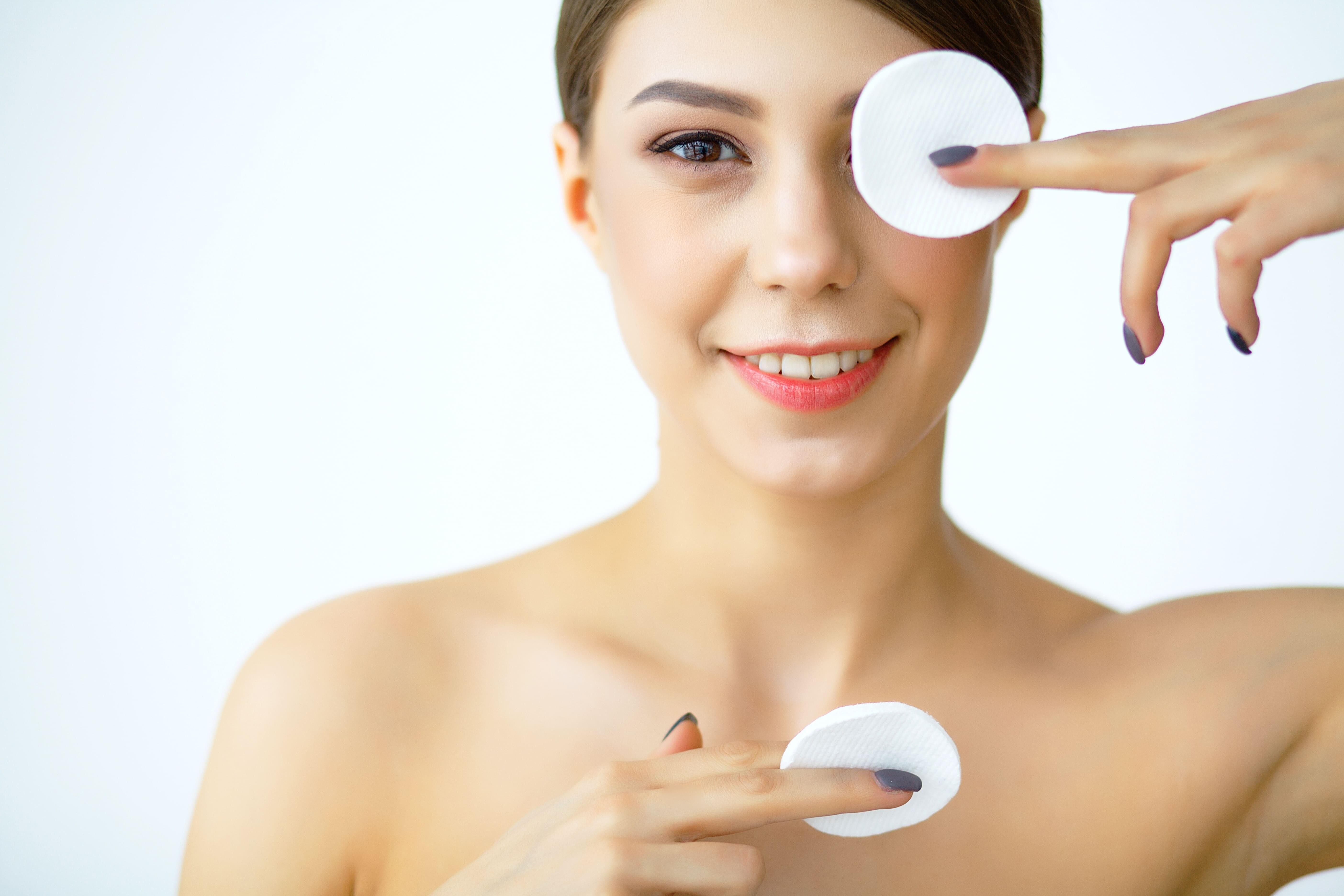 Как определить свой тип кожи: тест и программа ухода
