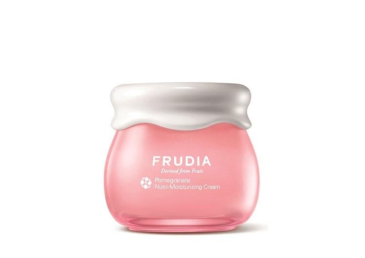 Питательный крем-пудинг сгранатовым соком, Frudia