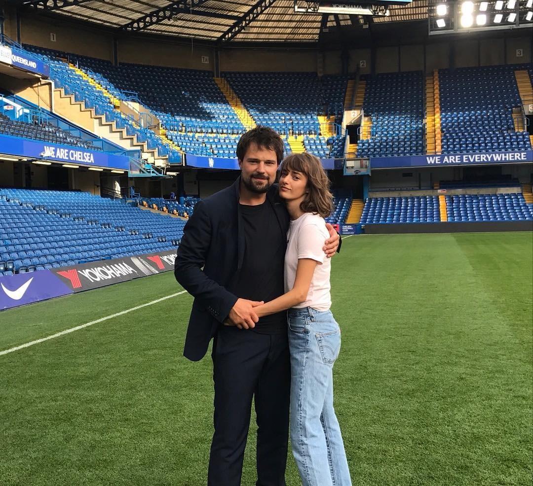 Невеста Данилы Козловского вспылила из-за вопроса о свадьбе