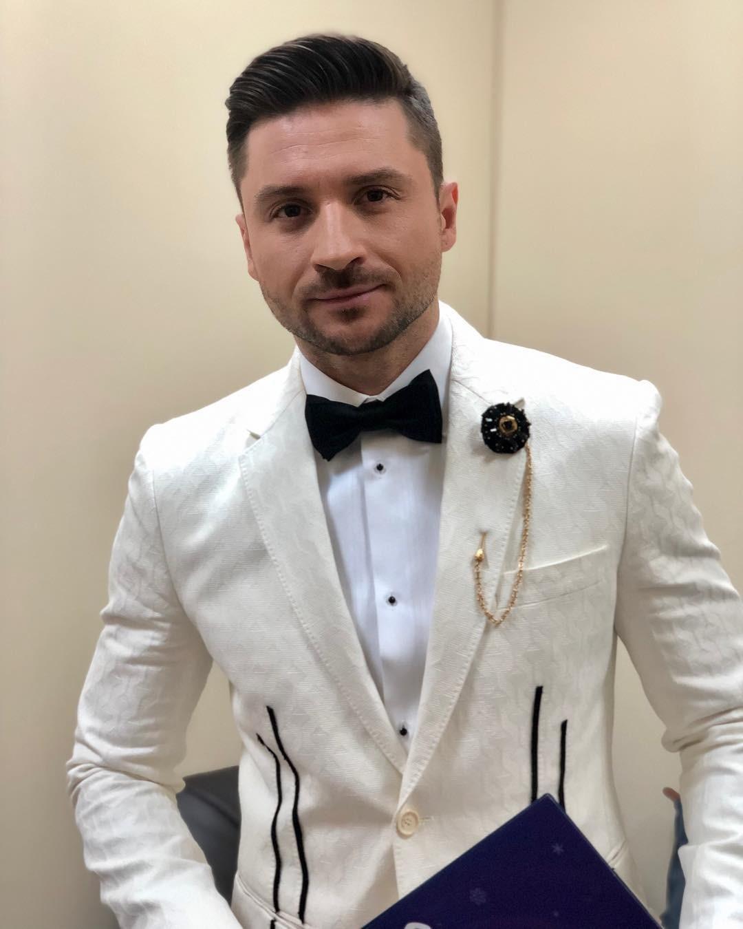 Сергей Лазарев рассказал, какие подарки делал маме на 8 марта
