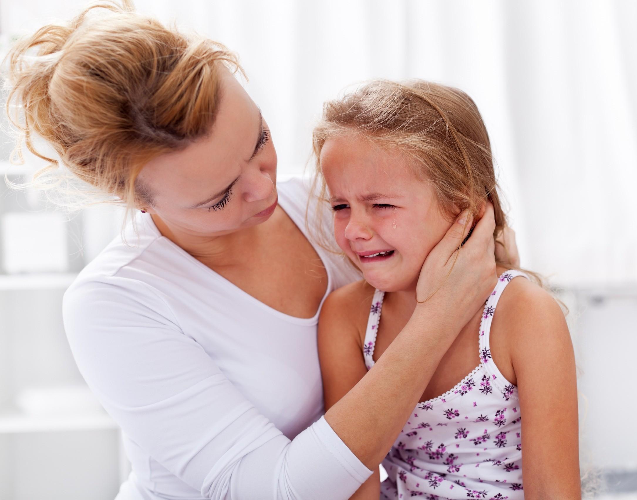 Как распознать аутизм: признаки, которые должны насторожить