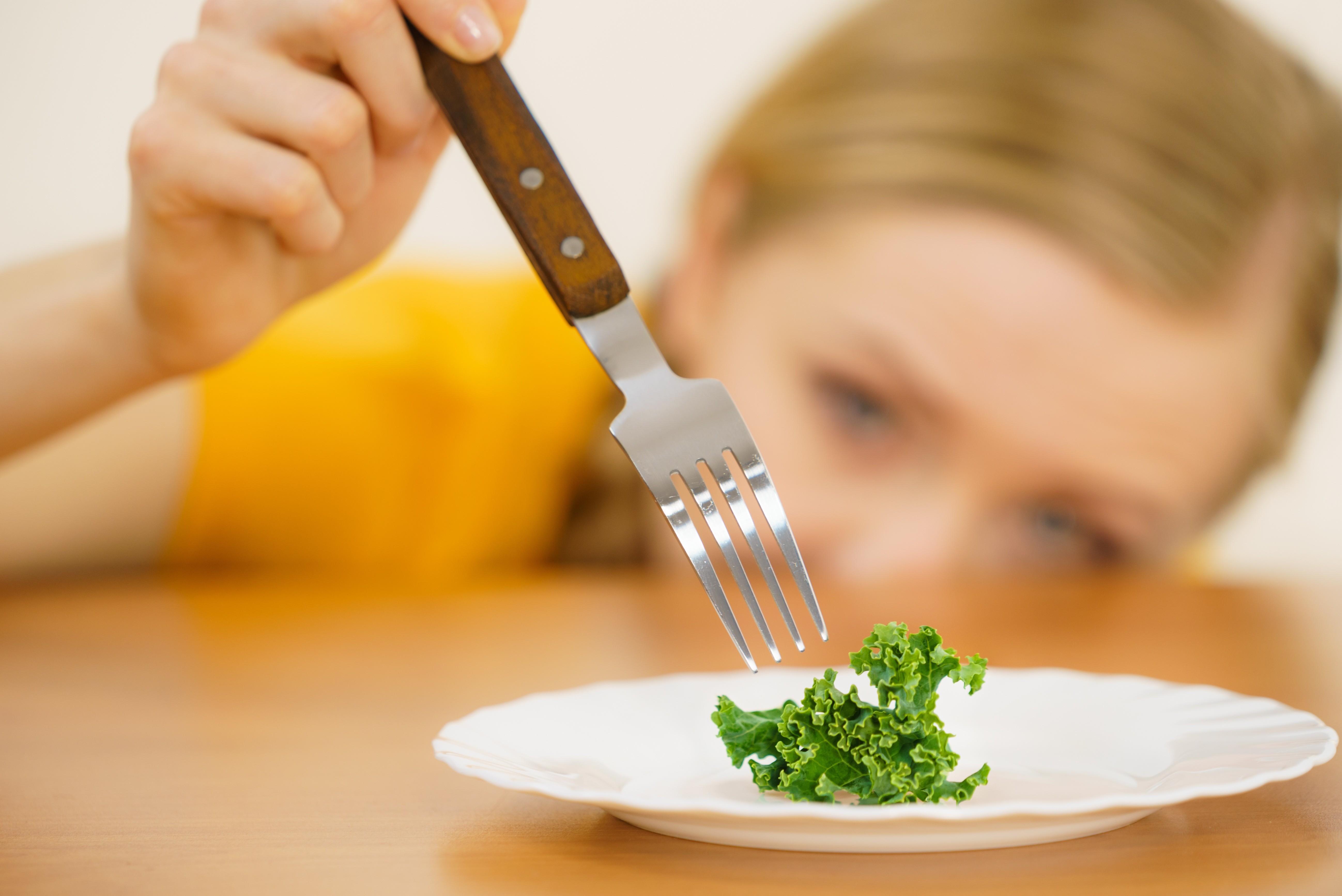 5 диет, которые испортят твое здоровье (и это серьезно)