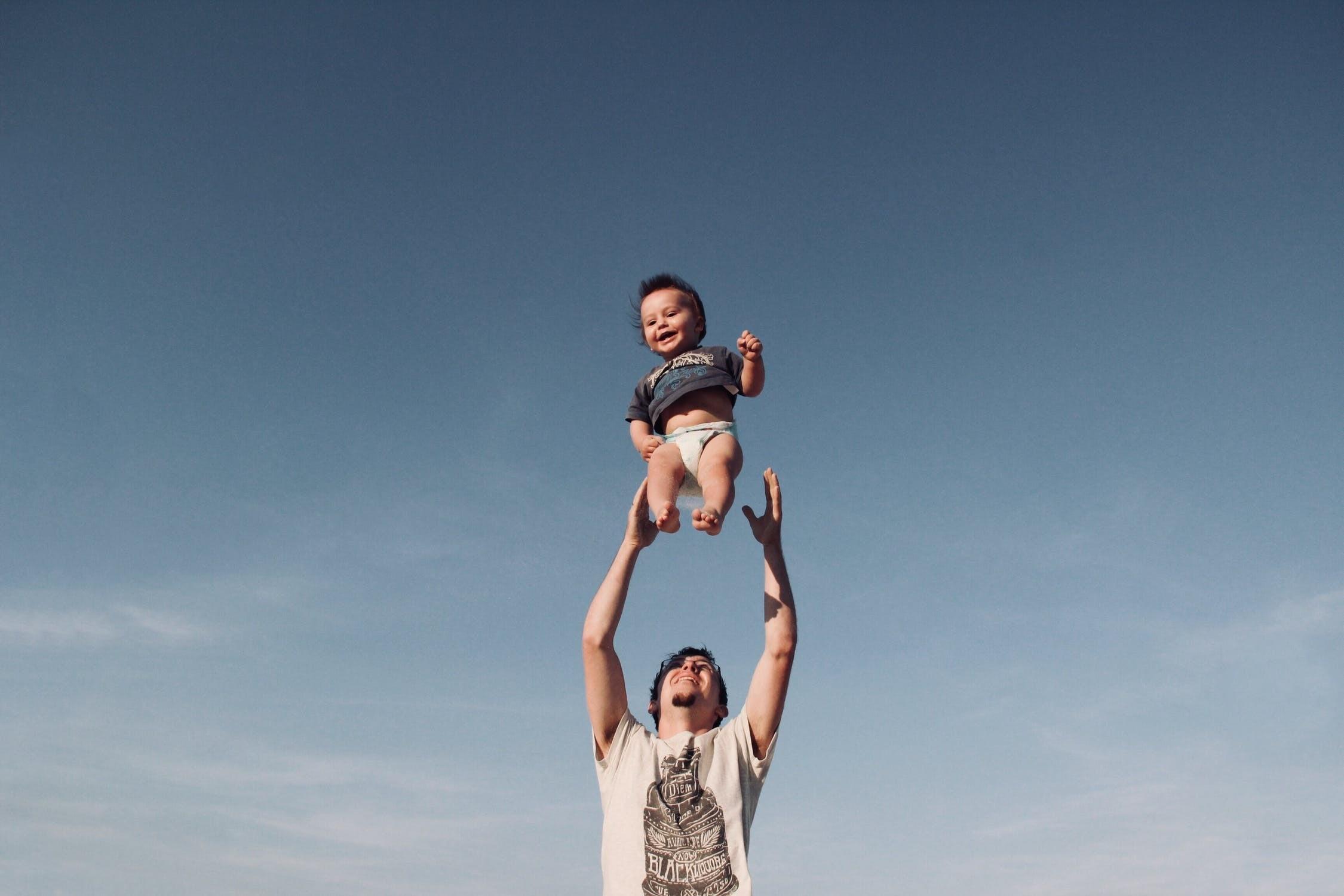 Кто из Знаков зодиака станет лучшим отцом