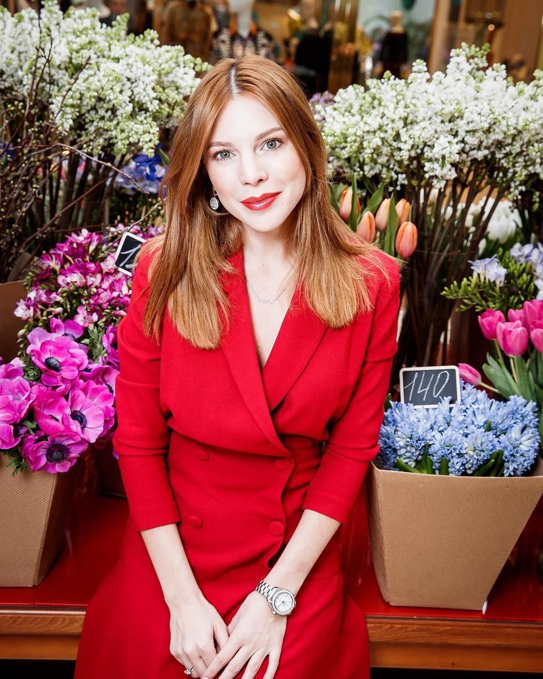 Наталья Подольская опровергла слухи о второй беременности
