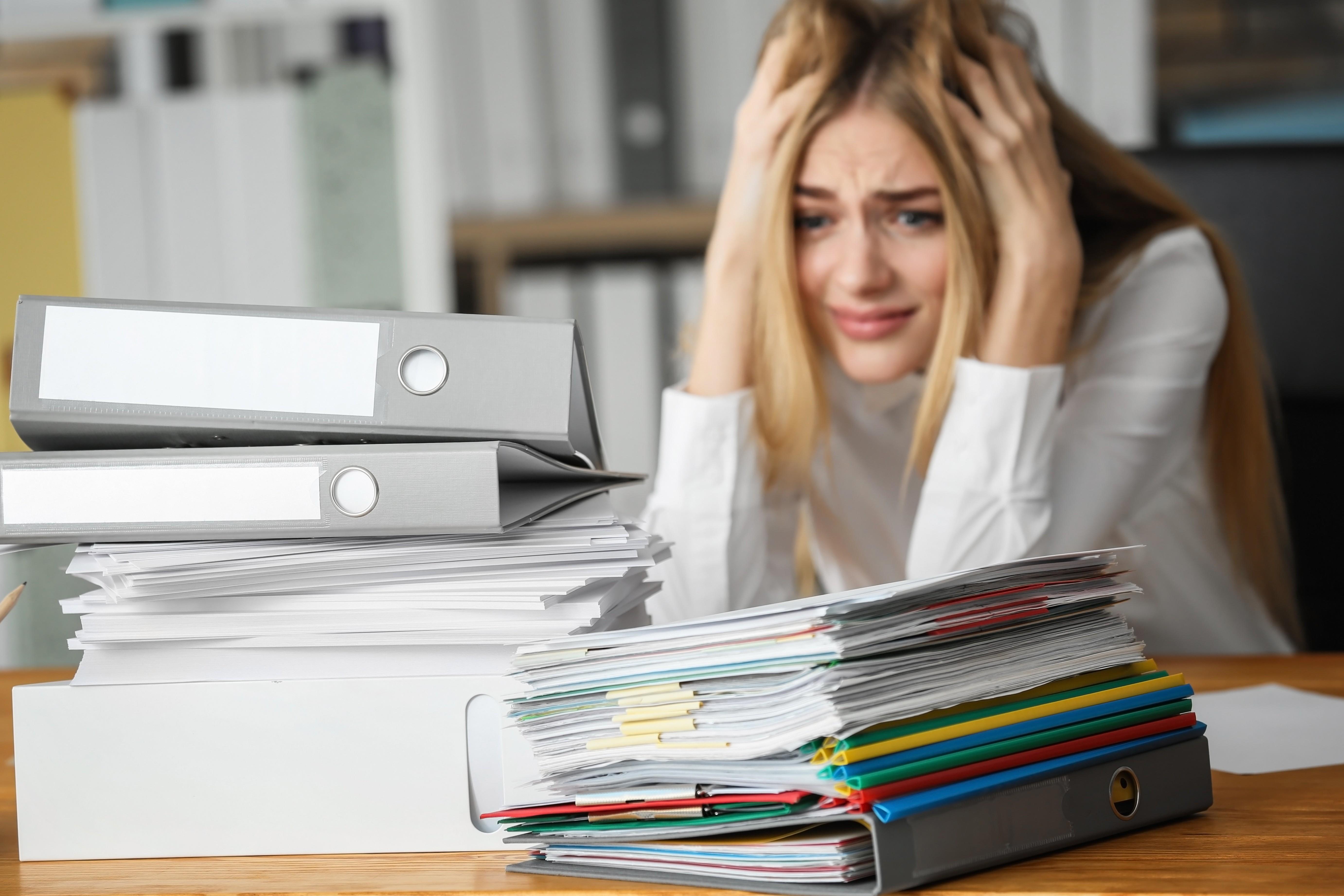 8 причин, почему ты ничего не успеваешь (и что с этим делать)