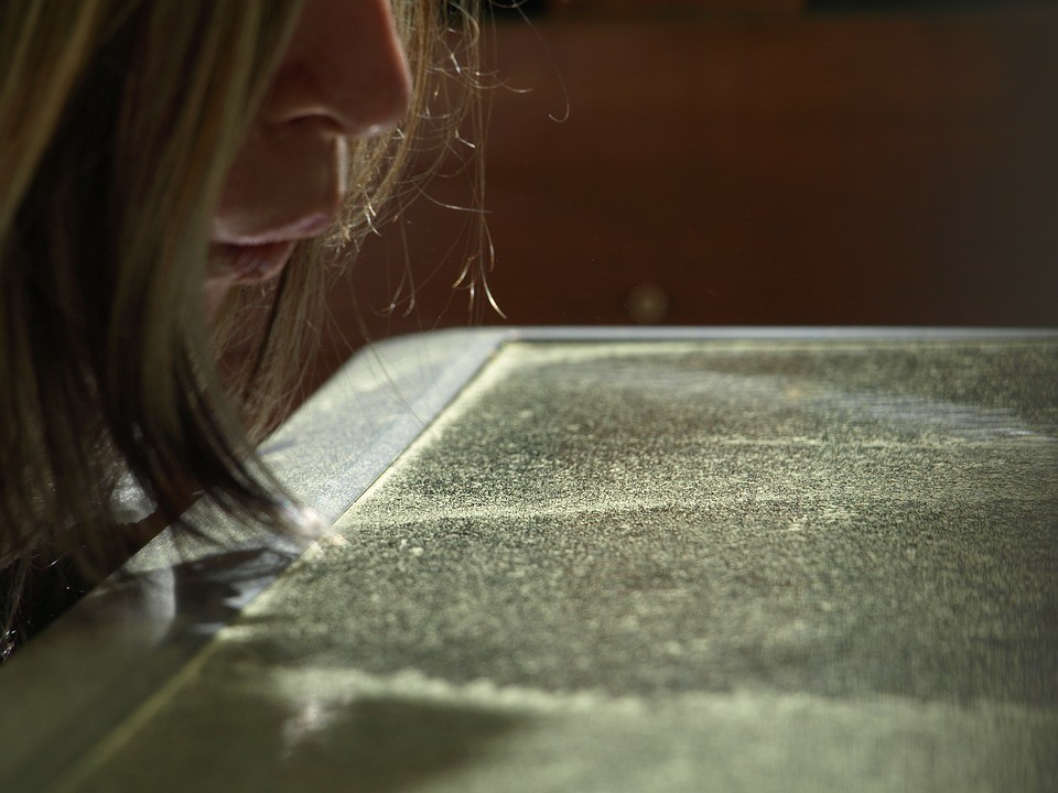 Аллергия на пыльцу: симптомы, лечение и профилактика