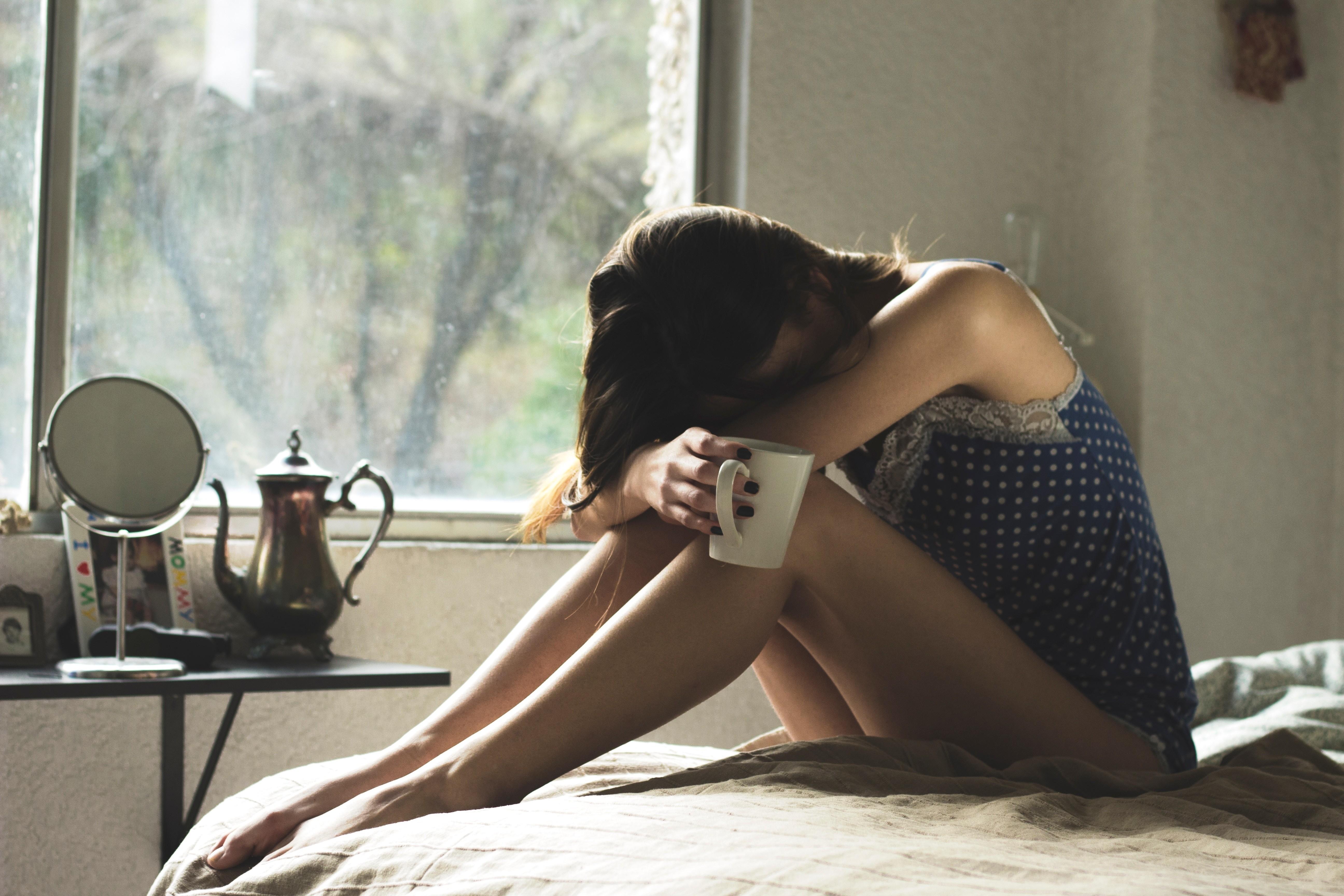 12 признаков, что ты состоишь в токсичных отношениях