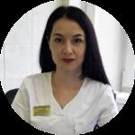 Елена Гришанина