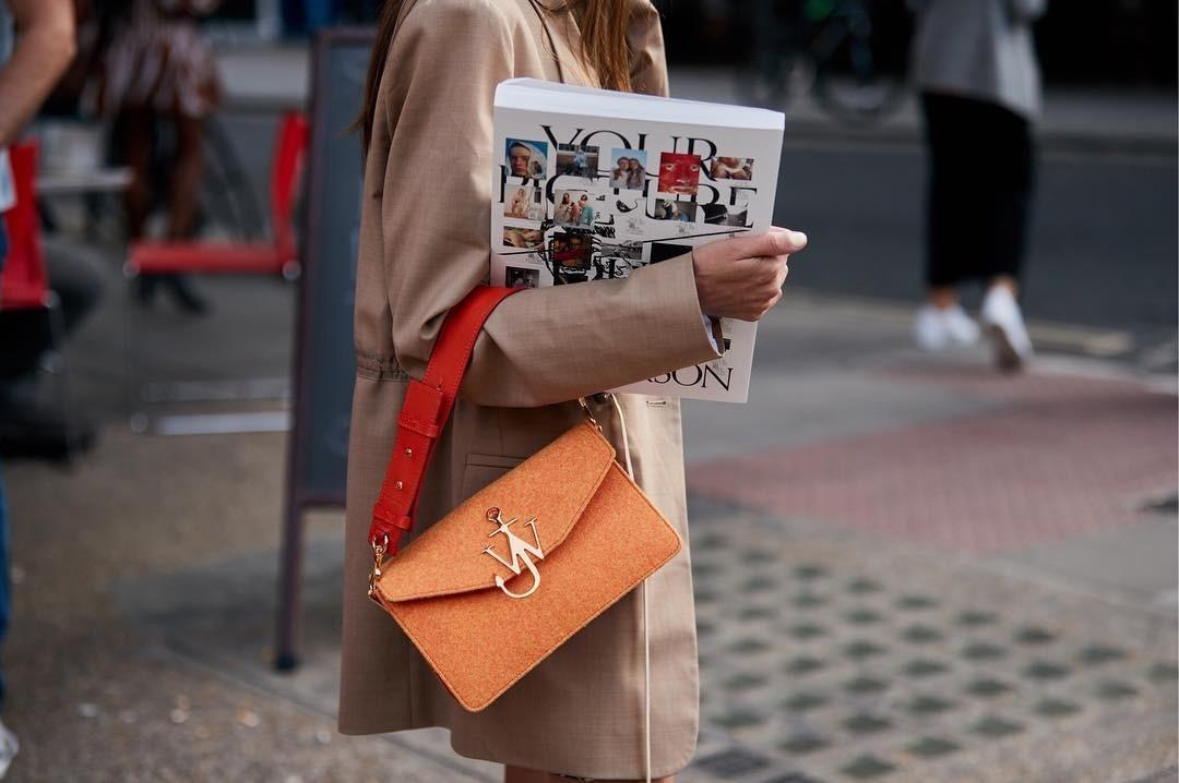 Модные сумки 2019: главные тренды