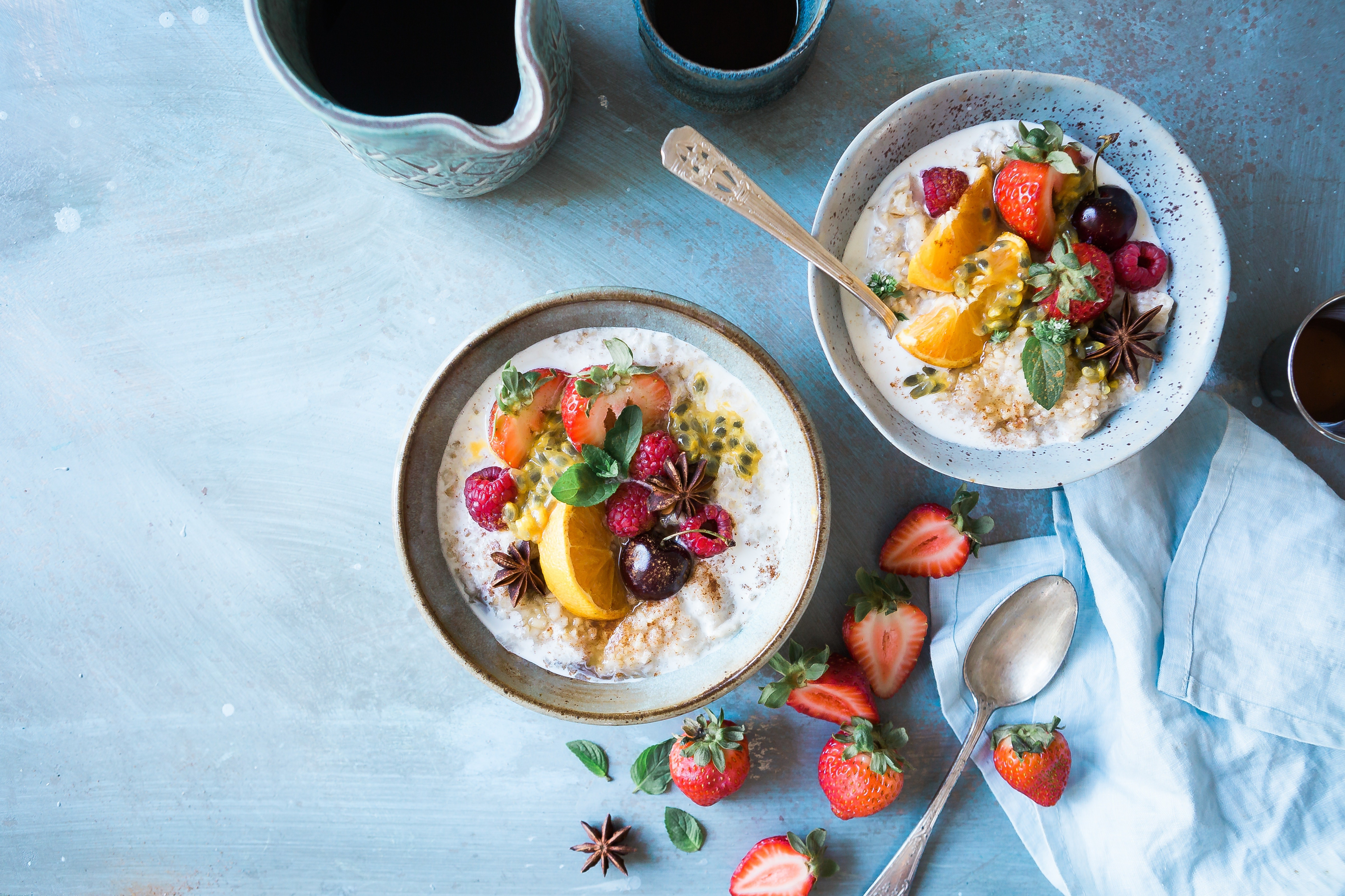 Как перестроиться на правильное питание. 9 дельных советов