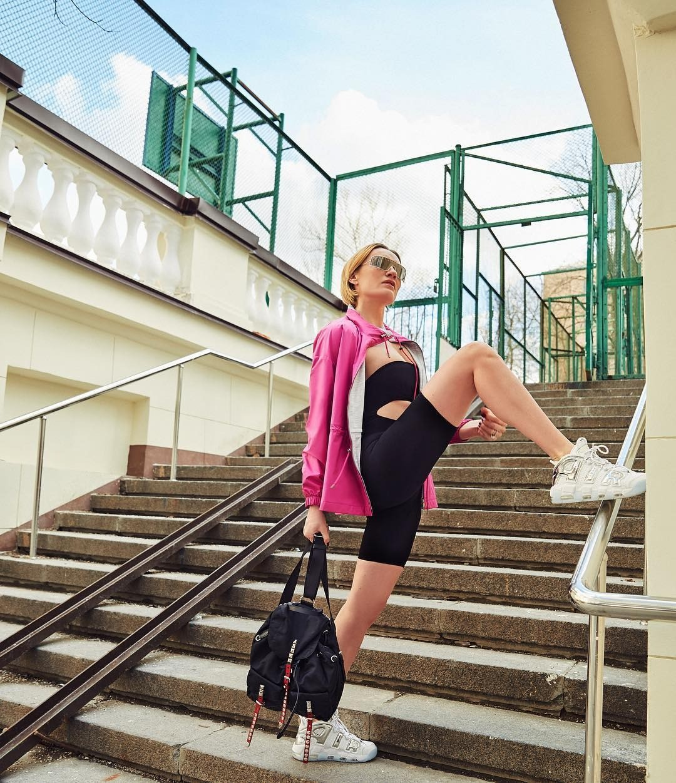 Бодрый день: 9 модных вещей для занятий спортом