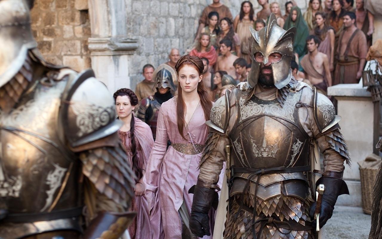 Если ты забыла: что было в предыдущих сезонах «Игры престолов»