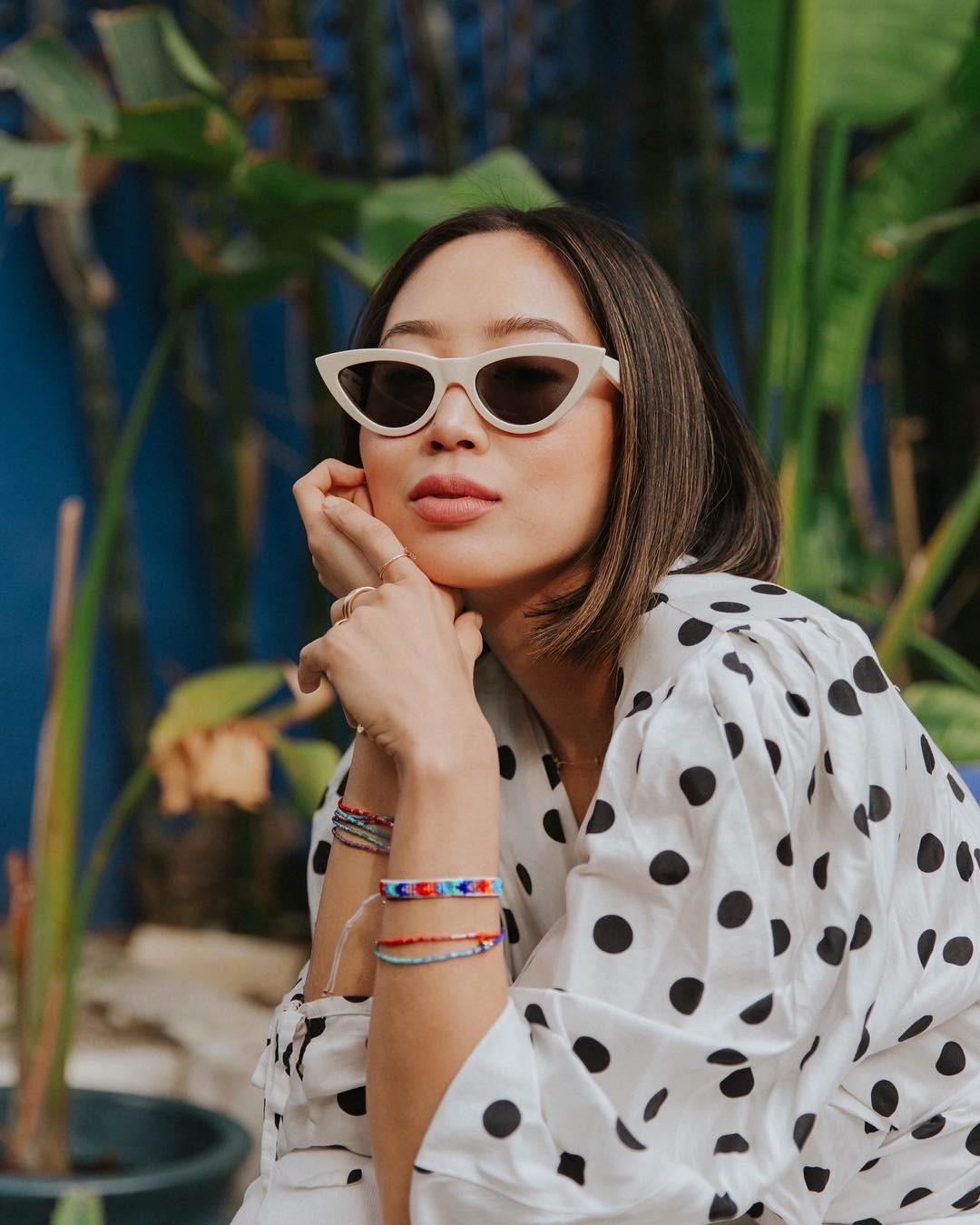 Модные солнечные очки: главные тренды 2019 года