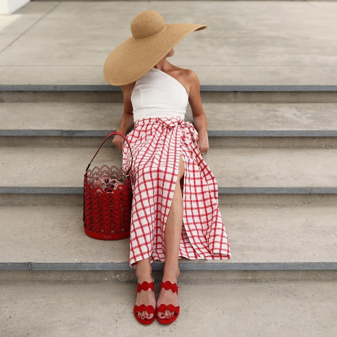 7 стильных летних шляп, которые спасут тебя от теплового удара