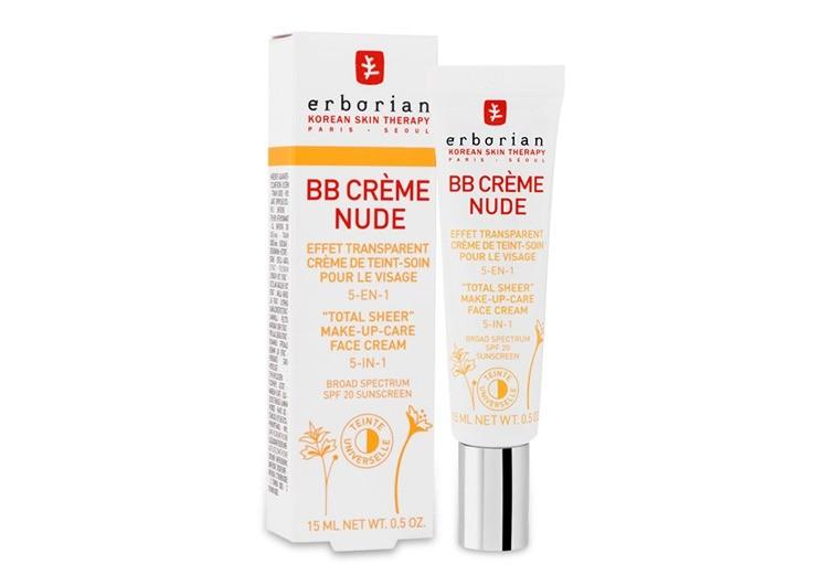 BB-крем Nude, Erborian