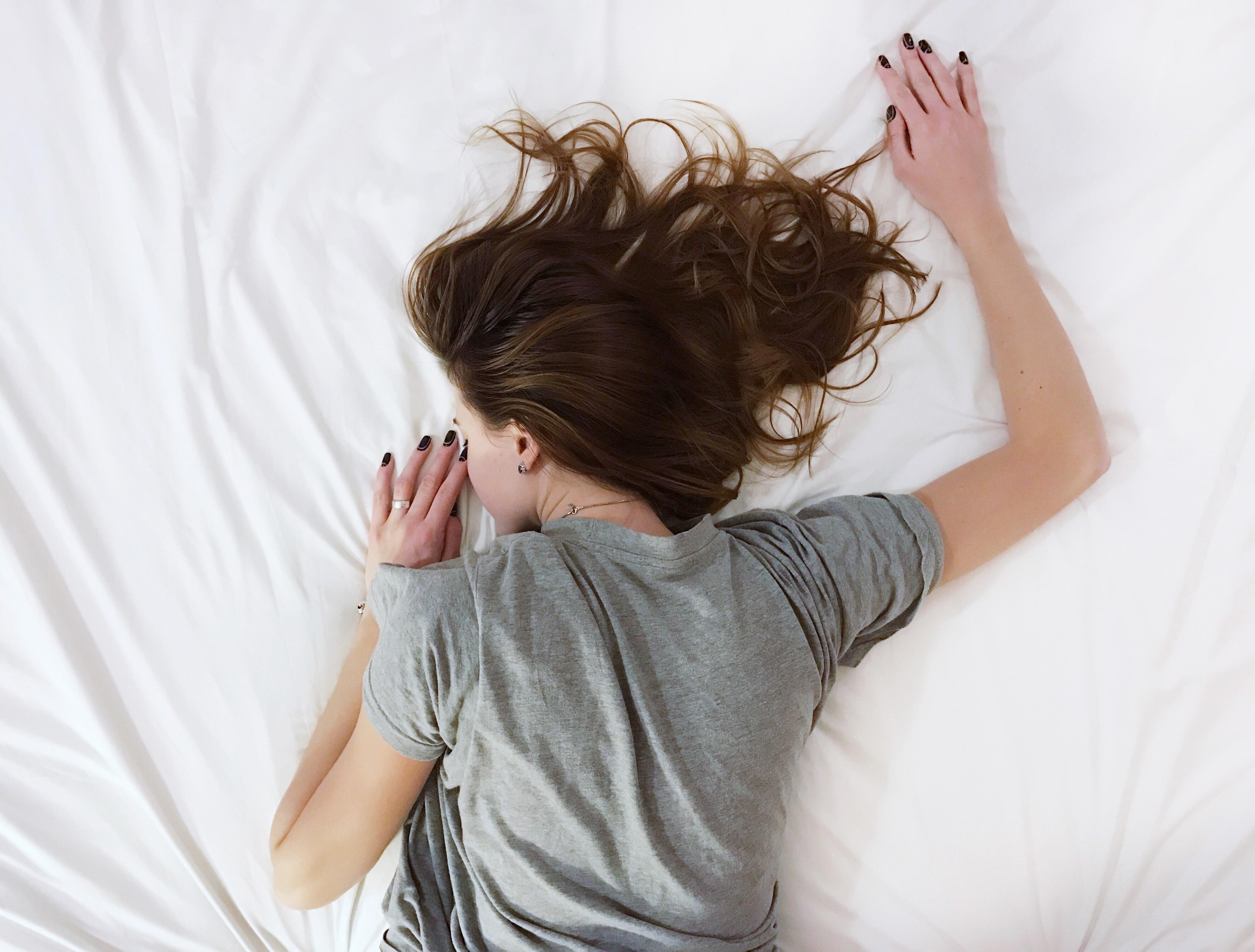 Значения снов: что делать, если снится одно и тоже