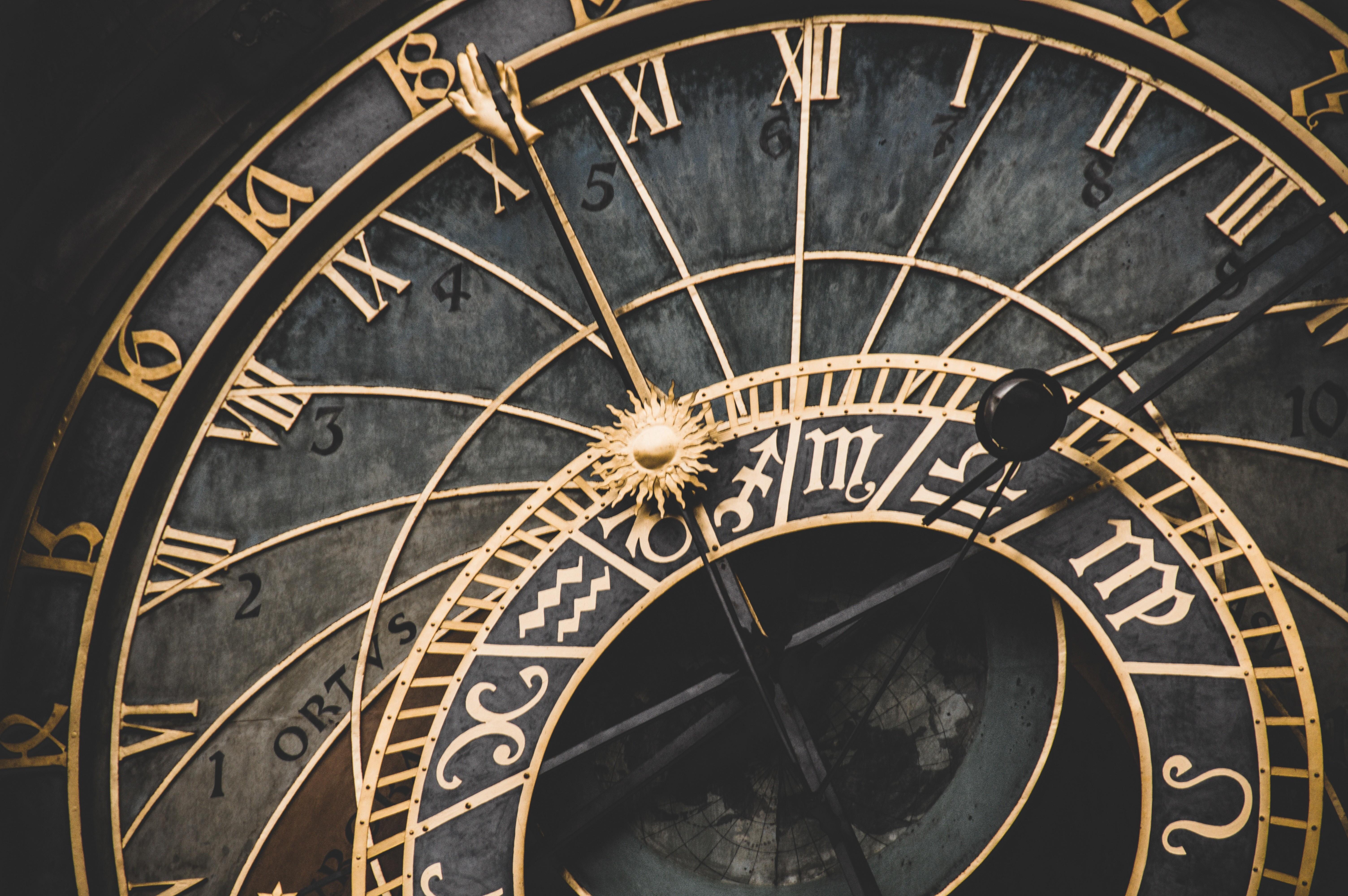 Как по внешности определить знак зодиака собеседника