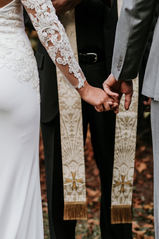 Свадебные тренды 2019: 7 классных идей
