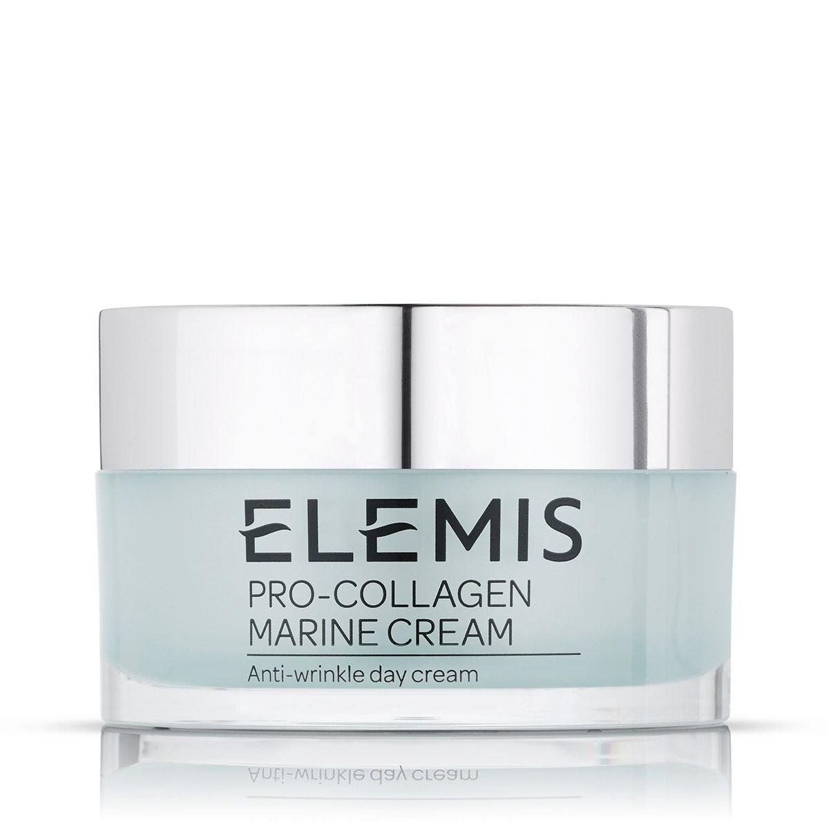 Крем для лица Морские водоросли Про-Коллаген Pro-Collagen Marine Cream, Elemis
