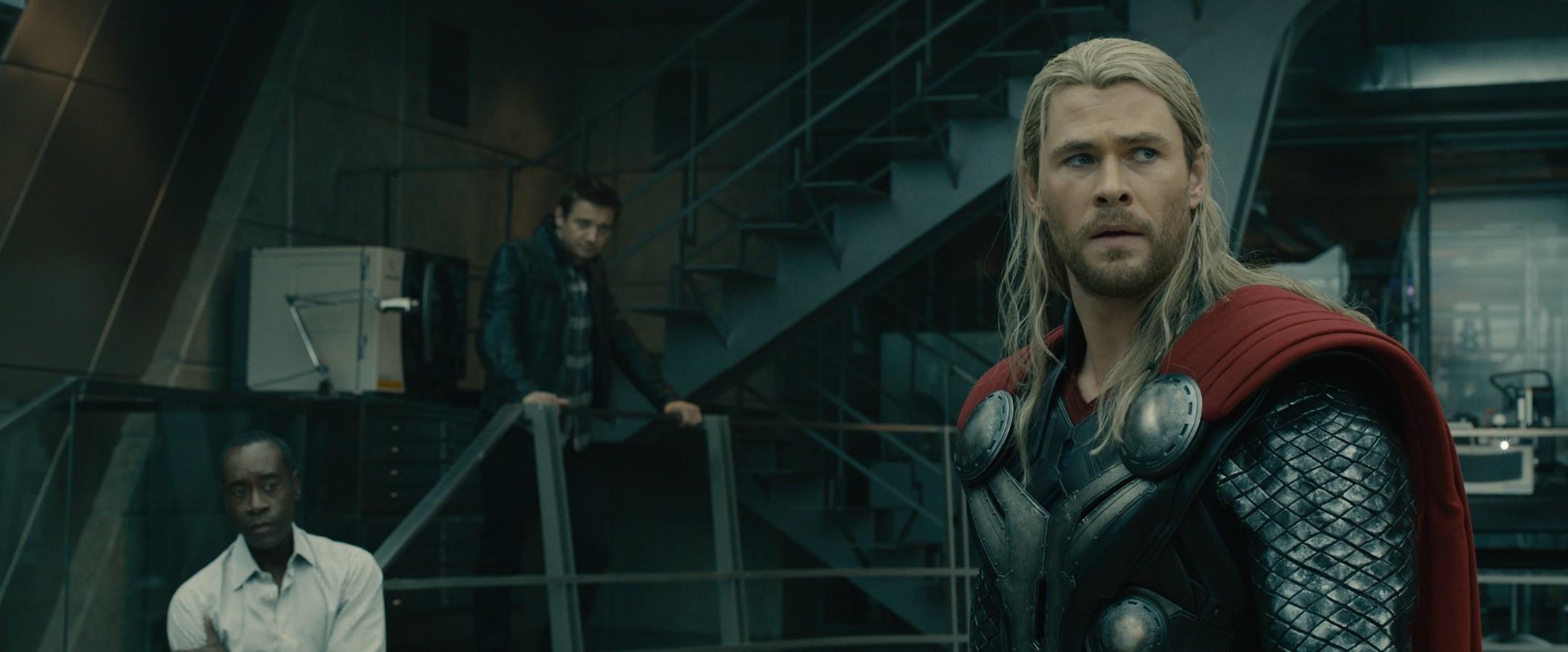 Готовимся к последним «Мстителям»: как смотреть фильмы «Марвел» по порядку