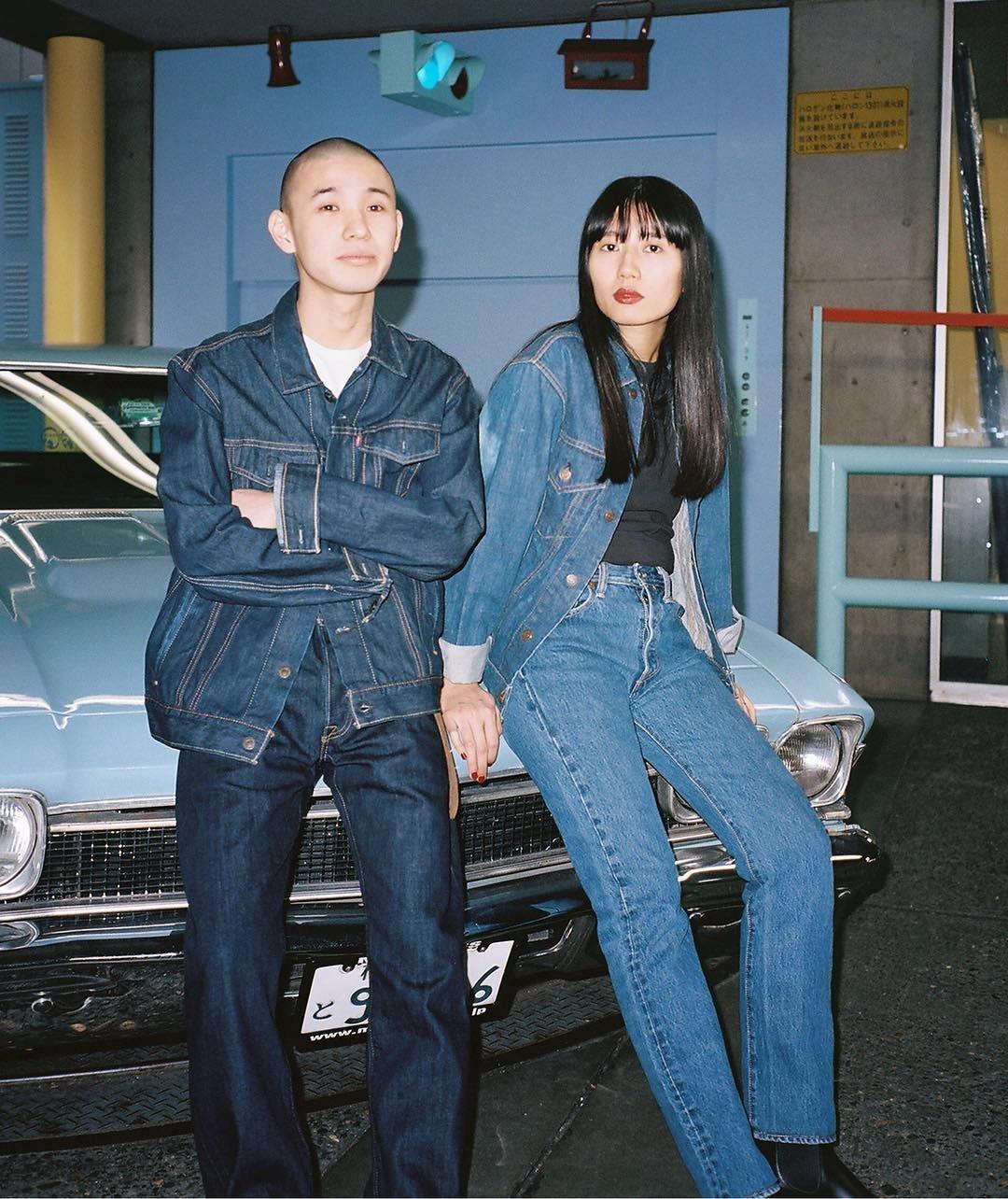 В 20-е—30-е годы джинсы пришли в Голл...