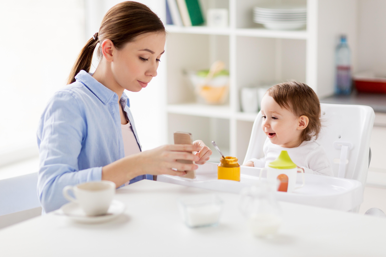 4 вопроса, как правильно кормить ребенка (и верные ответы)