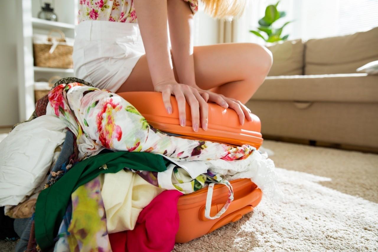 15 причин, почему мы ненавидим собираться в отпуск