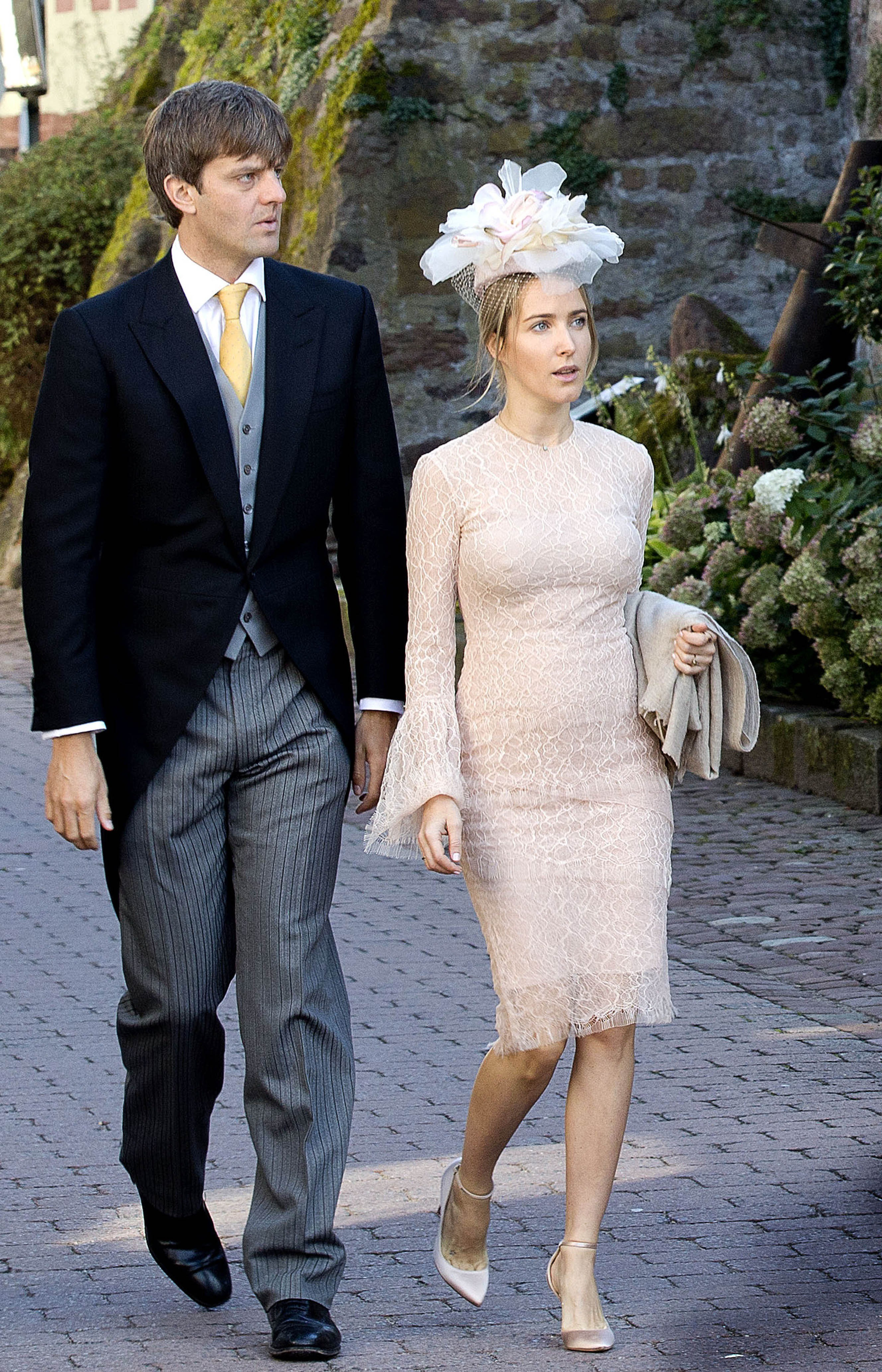5 королевских особ, которые женились на простолюдинках (мы завидуем)