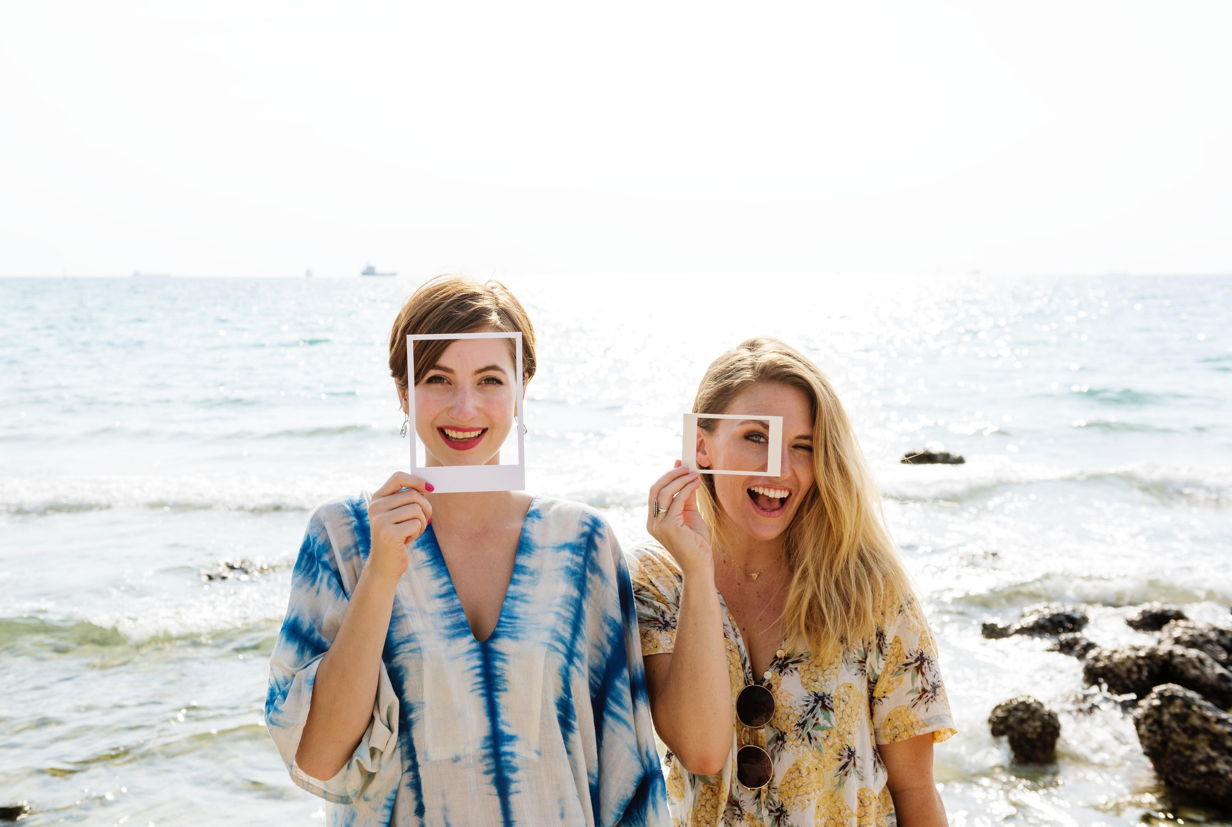 8 поводов поехать в отпуск без своего мужчины