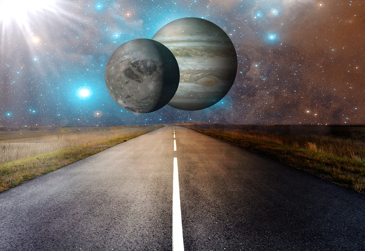 Еще 3 ретроградные планеты: к чему быть готовой в апреле