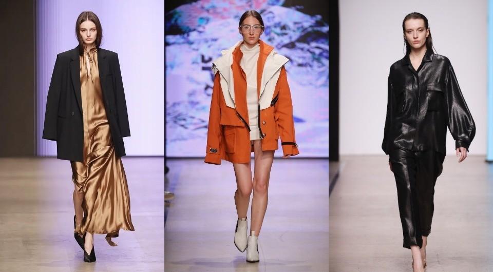 Эстетика 70-х и уличная мода: как прошел третий день Mercedes-Benz Fashion Week