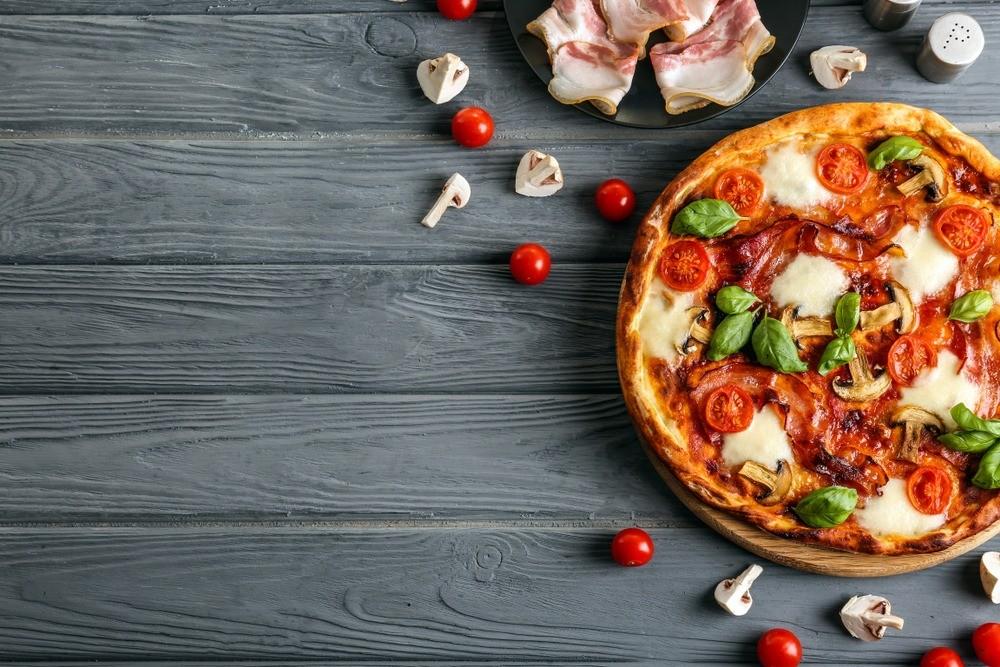 Итальянцы знают толк: рецепт пиццы с базиликом