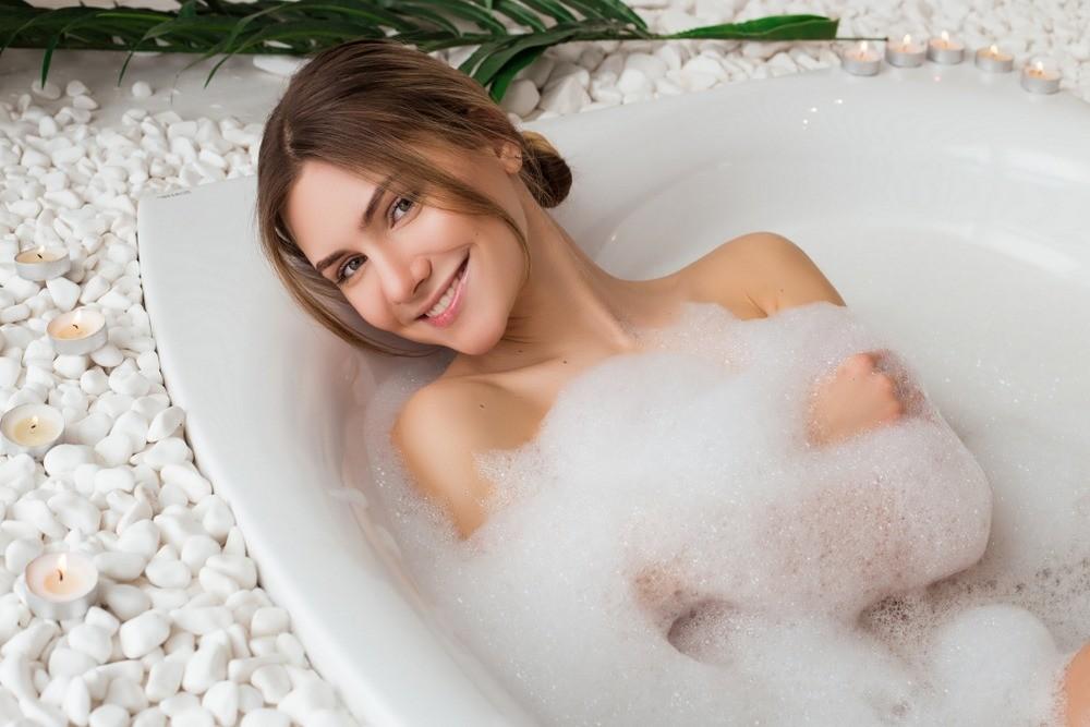 Просто добавь воды: жемчужные ванны (показания к применению)