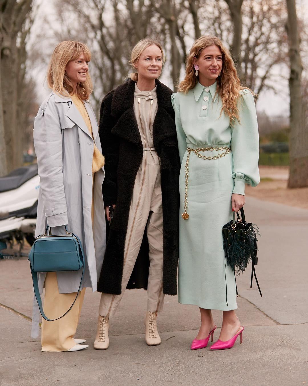 Как правильно собрать капсульный гардероб: советы стилиста
