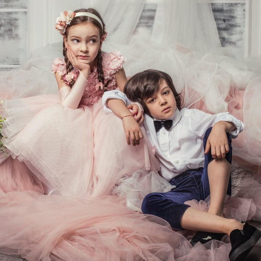 Дети Киркорова: все, что ты хотела знать о Мартине-Кристо и Алле-Виктории