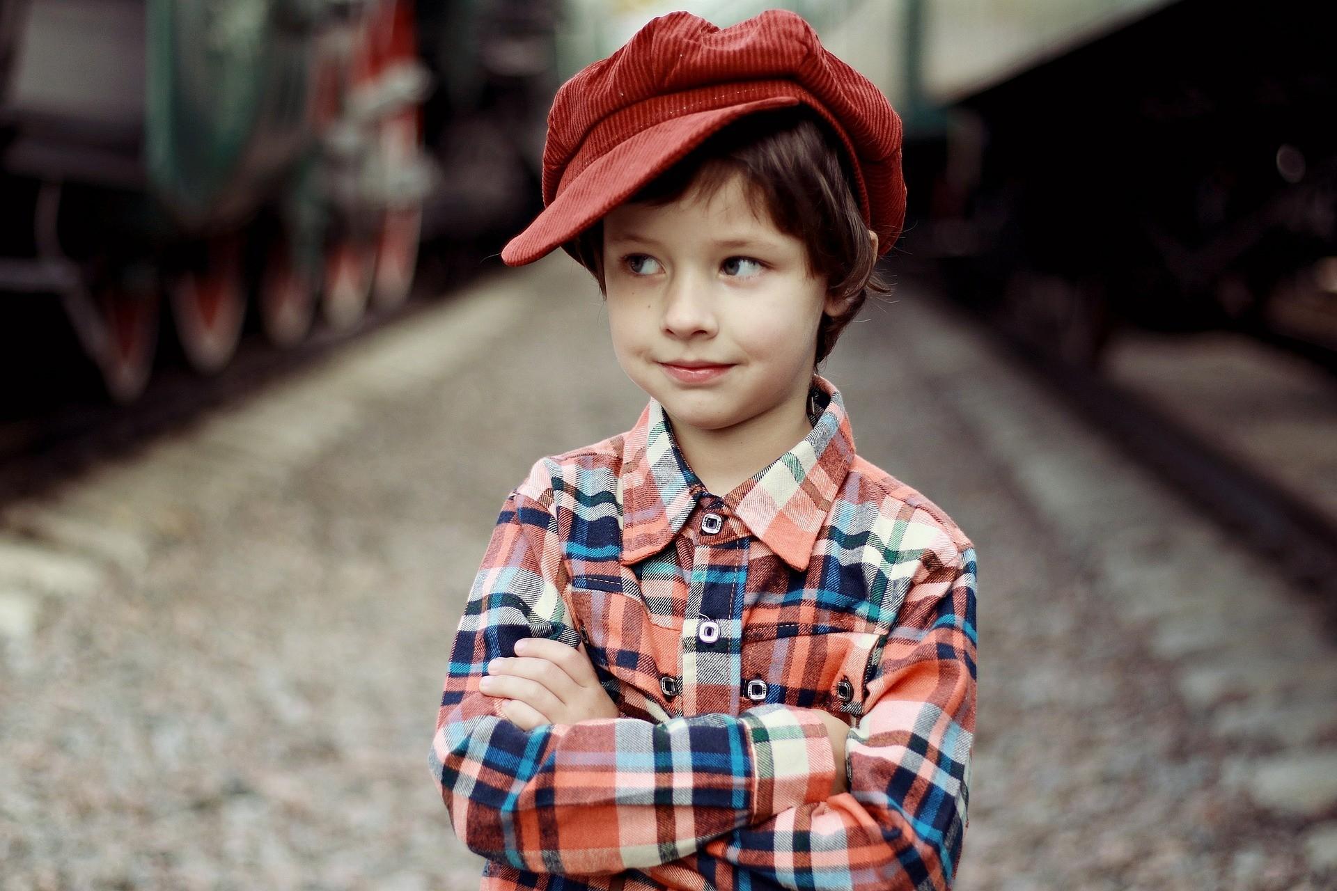 6 типов мужчин, которых легко вычислить по их детским воспоминаниям