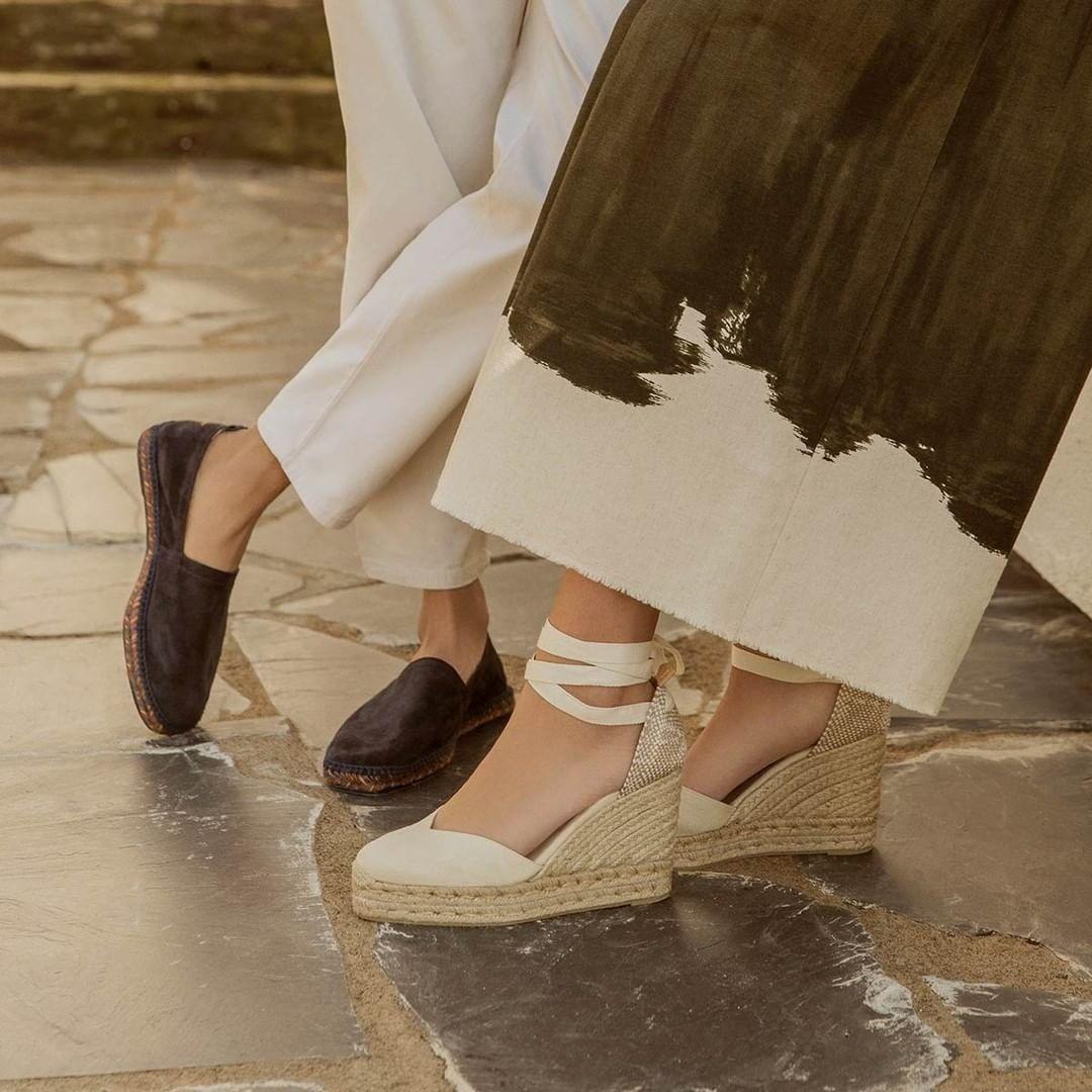 Тренды обуви: какие эспадрильи выбрать этим летом
