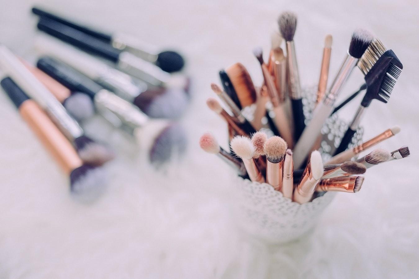 Тест: смогла бы ты стать бьюти-блогером?