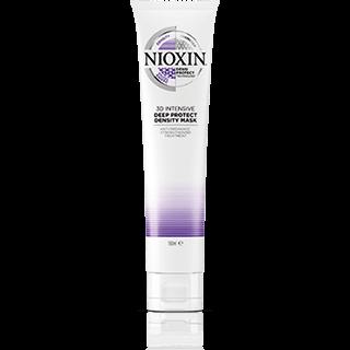 Маска для глубокого восстановления волос Intensive Treatment, Nioxin