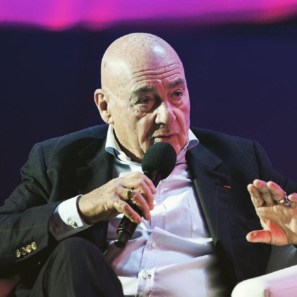 Владимир Познер рассказал, скем иззнаменитых людей хотелбы встретиться