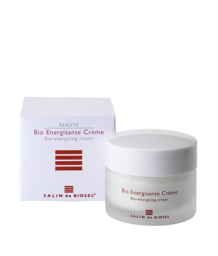 Крем био-энергетический для лица Bio Energisante Creme, Salin De Biosel