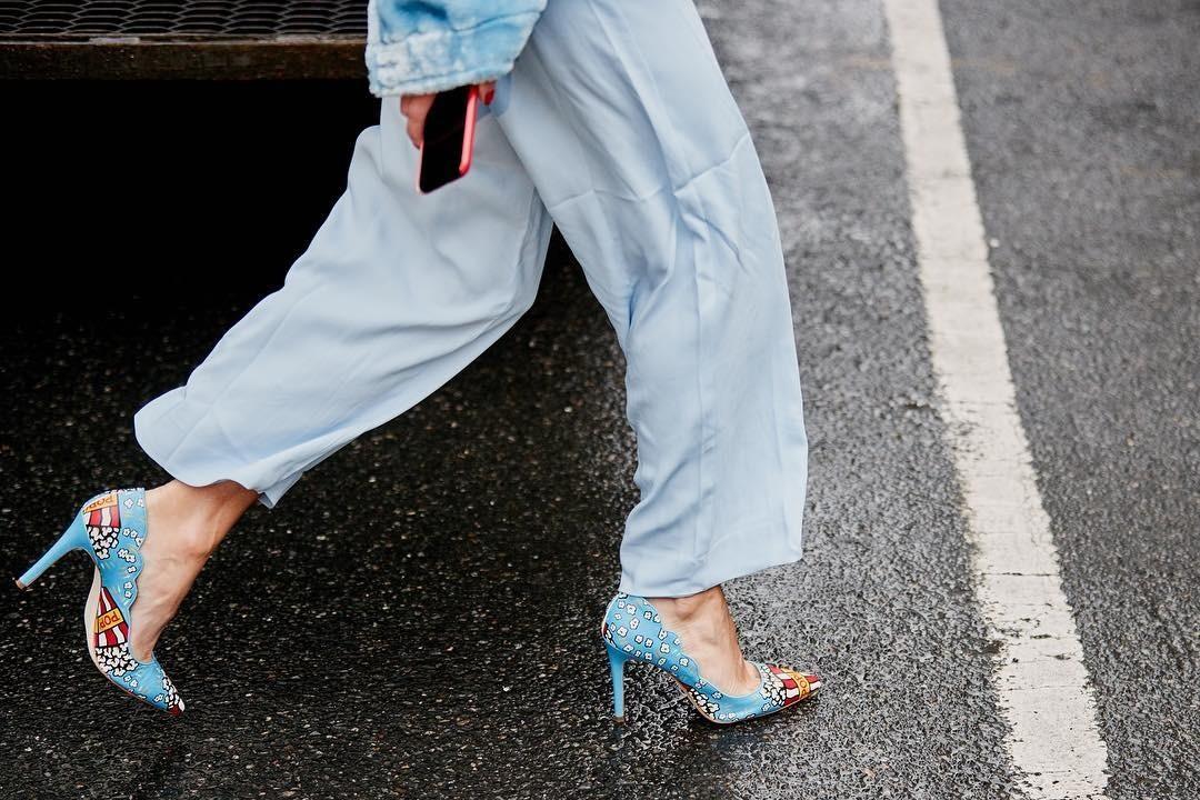 Хочу — могу: аналоги люксовой обуви