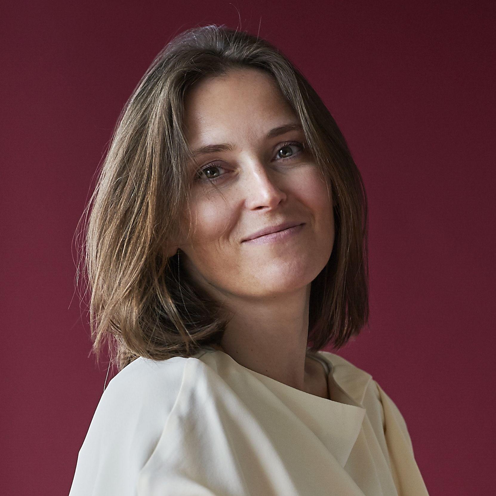Наталья Ремиш