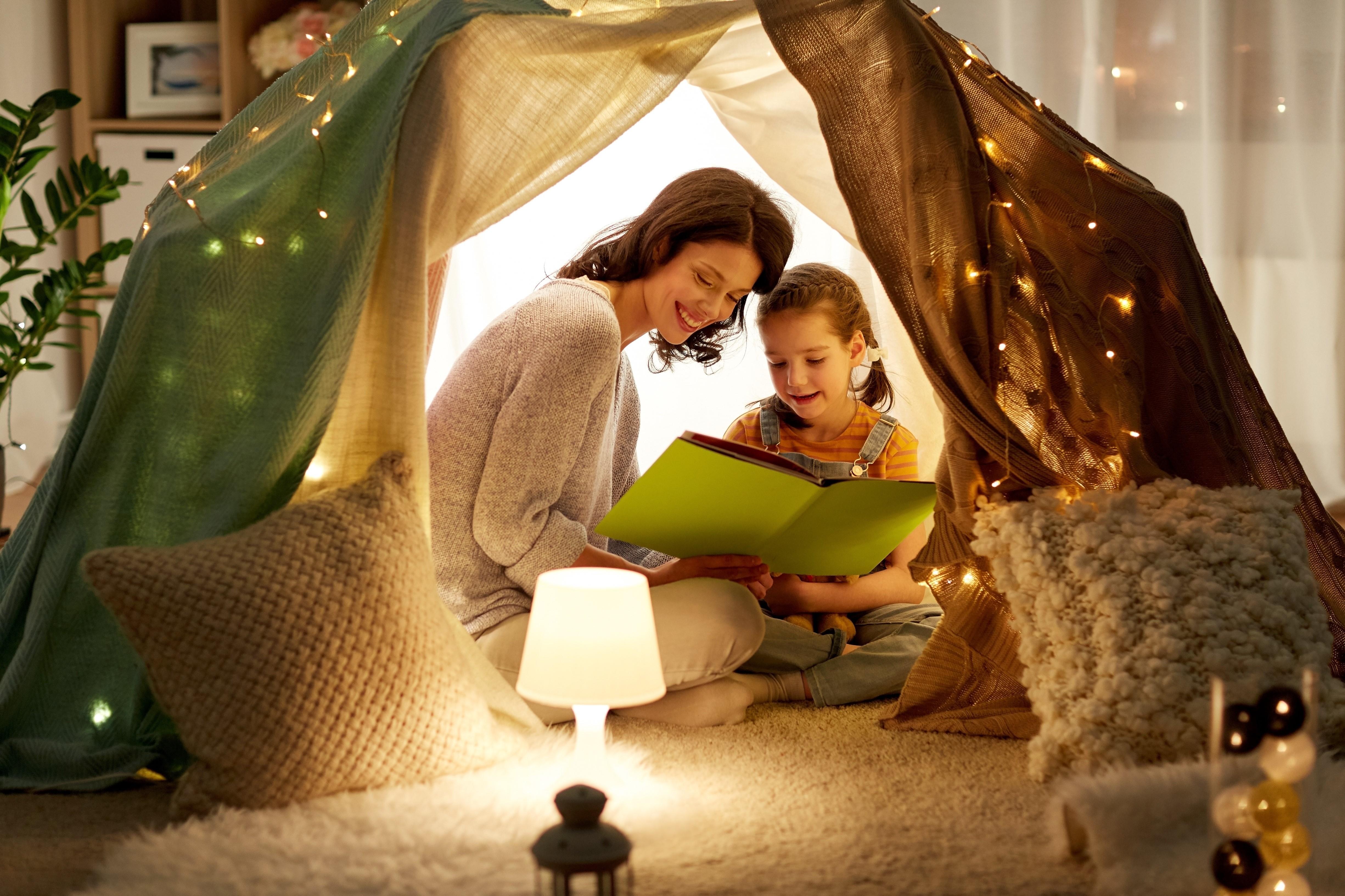 7 приемов сказкотерапии, которые навсегда изменят жизнь твоего ребенка