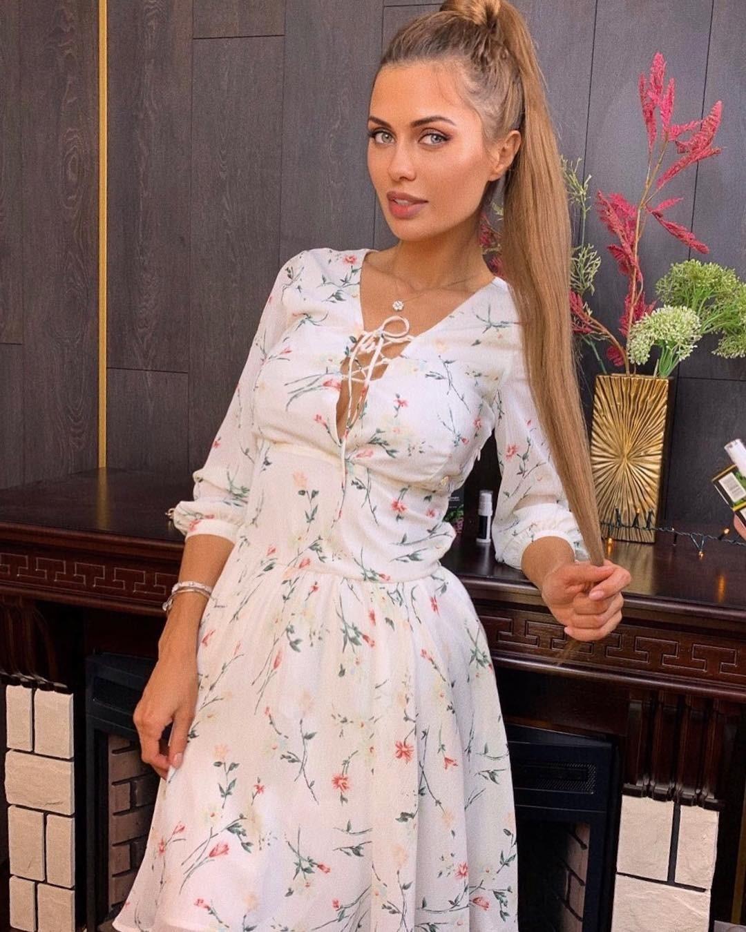 Виктория Боня рассказала, почему всегда резко худеет вМоскве