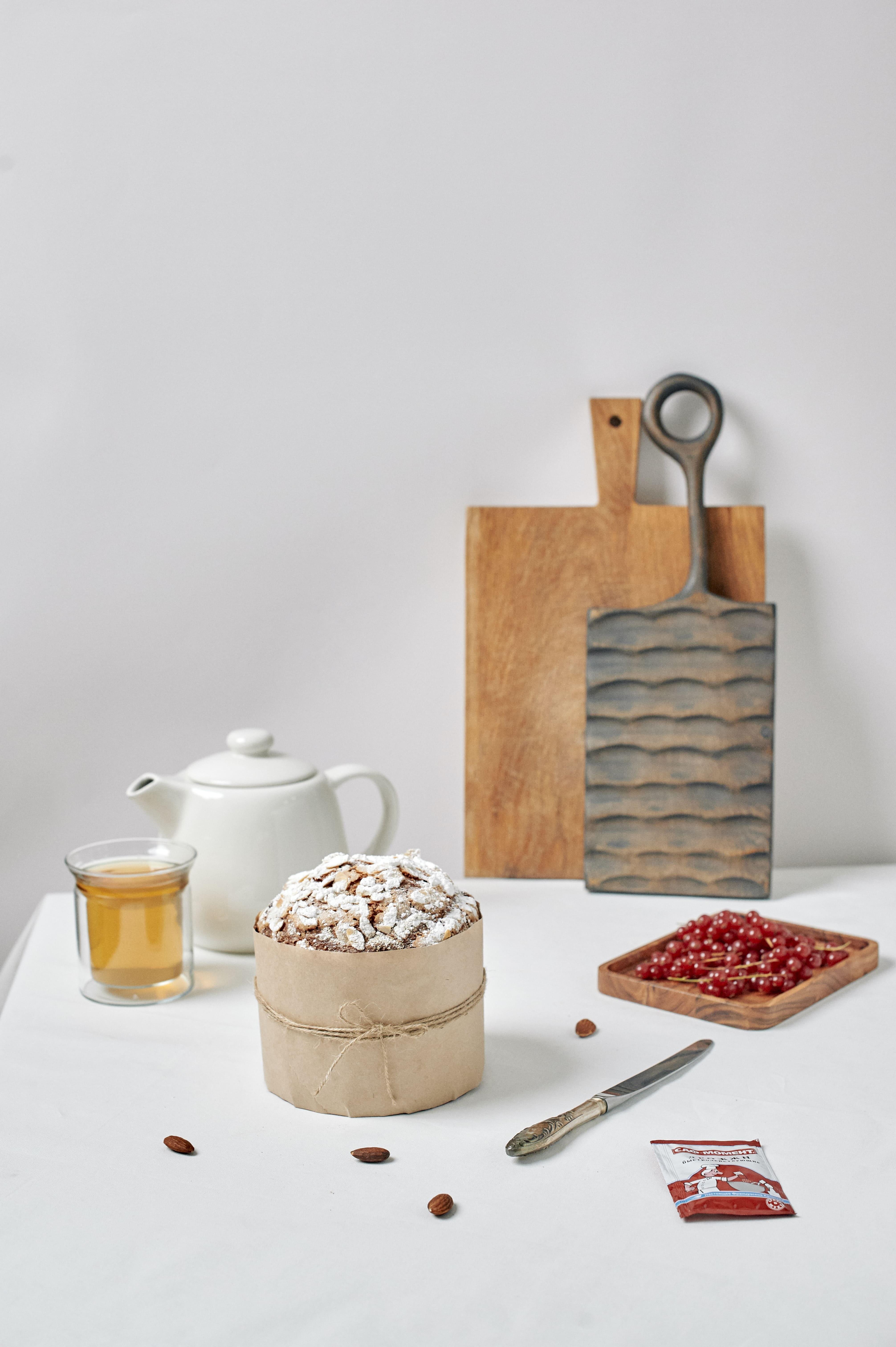 Пасхальная выпечка: 2 классных пошаговых рецепта