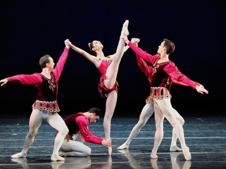 Солисты Большого театра примут участие в концерте памяти Майи Плисецкой