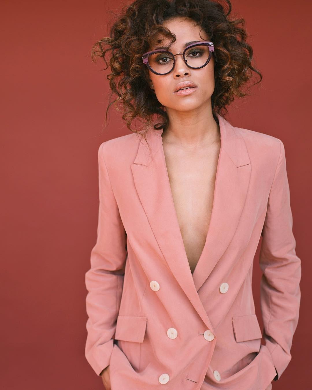 Модные очки для зрения: тренды 2019 года