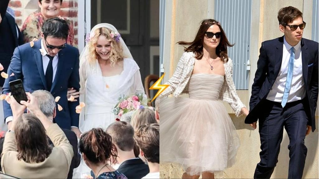 6 самых бюджетных звездных свадеб